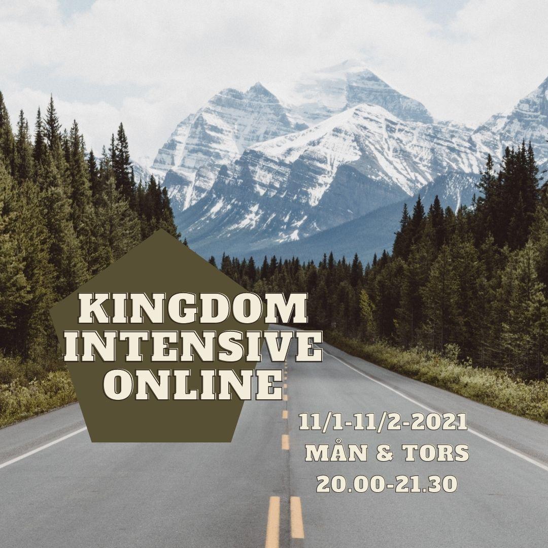 Kingdom Intensive