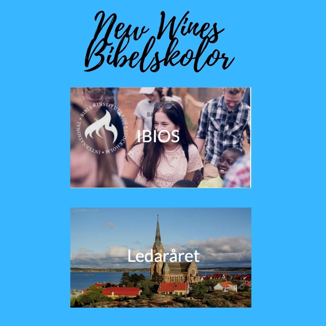 New Wine Bibelskolor (1)